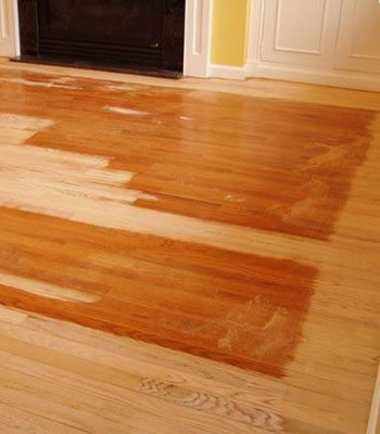 Hardwood Floor Installation in Statesville NC
