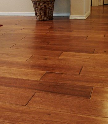 Laminate Floor Installation in Statesville NC